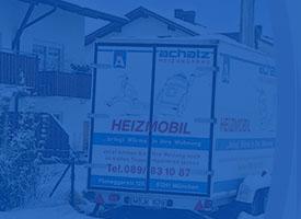 Mobile Wärme